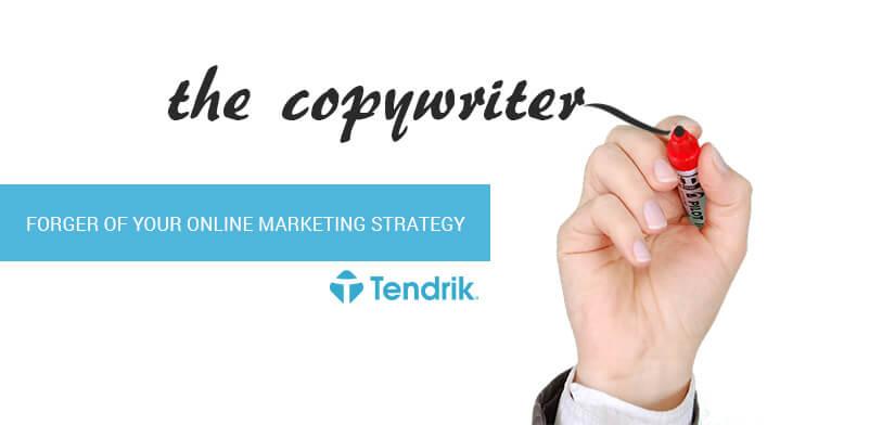 Copywriting-Copywriter-Article-by-Tendrik
