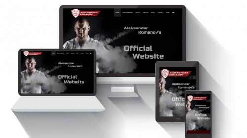 Alexander-Komanov-Website-by-Tendrik