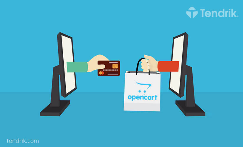 Your Business Needs Opencart - by Tendrik