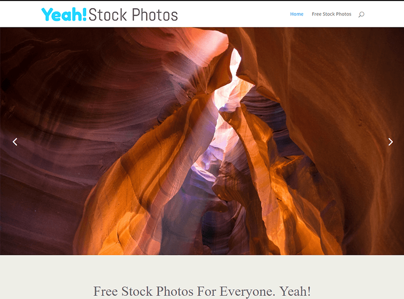 yeah-stock-photos